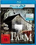 The Farm 3D – Survive the Dead [3D Blu-ray]