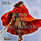 Der Nachtmagier (Die Weitseher-Trilogie 3)   Robin Hobb