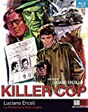Killer Cop [Blu-ray]