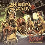 Municipal Waste - The Fatal Feast [Japan CD] COCB-60055 by Nippon Columbia Japan