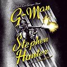 G-Man: Bob Lee Swagger, Book 10 Hörbuch von Stephen Hunter Gesprochen von: R. C. Bray