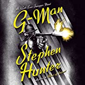 G-Man: Bob Lee Swagger, Book 10 | Stephen Hunter