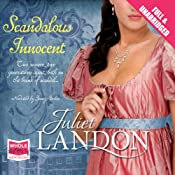 Scandalous Innocent | [Juliet Landon]