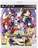 Cheapest Trinity Universe on PlayStation 3