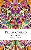 Coraje: Agenda 2016 Paulo Coelho