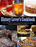 History Lovers Cookbook