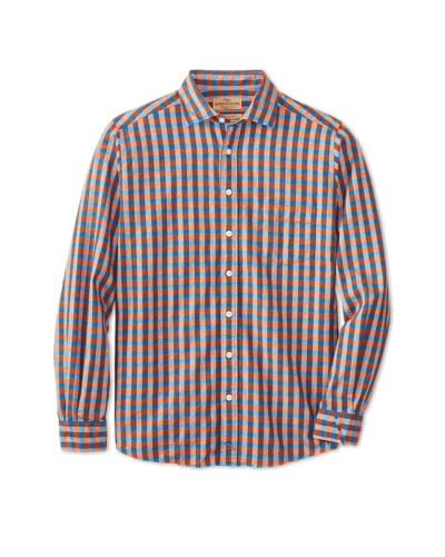 Rodd & Gunn Men's Pompeys Pillar Shirt