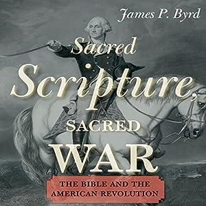 Sacred Scripture, Sacred War Audiobook