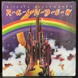 Rainbow - Ritchie Blackmore's Rainbow - Orange Marble - Lp Vinyl Record
