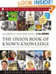The Onion Book of Known Knowledge: A...