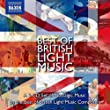 Best of British Light Music (Wordsworth, Leaper, Murphy) from Naxos