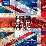 Best Of British Light Music BEST OF BRITISH LIGHT MUSIC