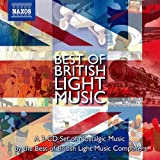 Various Composers Best of British Light Music (Wordsworth, Leaper, Murphy)