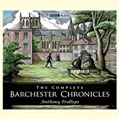 The Barchester Chronicles: The Small House at Allington (Dramatised) | [Anthony Trollope]