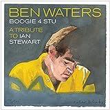 Boogie 4 Stu-a Tribute to Ian Stewart
