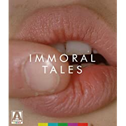 Immoral Tales (2-Disc Special Edition) [Blu-ray]