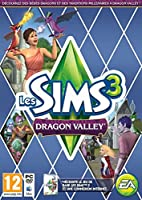 Les Sims 3 : Dragon Valley (add-on)