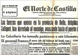 norte de castilla diario: