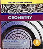 img - for Prentice Hall Mathematics - Geometry (Indiana Teacher's Edition) book / textbook / text book