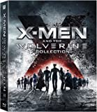X-Men and the Wolverine Collection: X-Men / X2: X-Men United / X-Men: The Last Stand / X-Men Origins: Wolverine / X-Men: First Class / The Wolverine [Blu-ray]