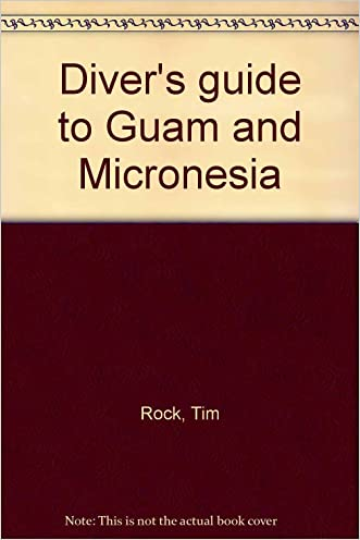 Diver's guide to Guam and Micronesia