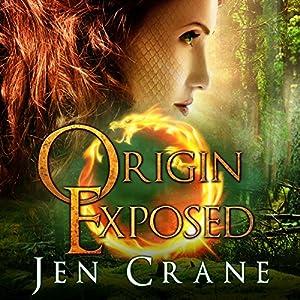 Origin Exposed Audiobook