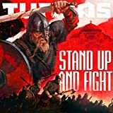 Stand Up And Fight by Turisas (2011-03-08)