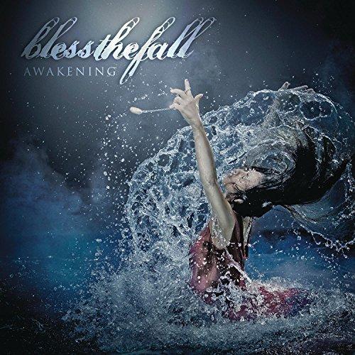 Awakening by Blessthefall (2011-10-04)