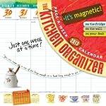 The Kitchen Organizer Page-A-Week 201...