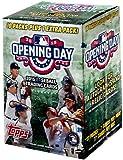 MLB 2015 Topps Baseball Cards 2015 Opening Day Trading Card Retail Box