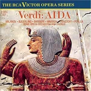 Aida Box set Edition (1990) Audio CD - Amazon.com Music