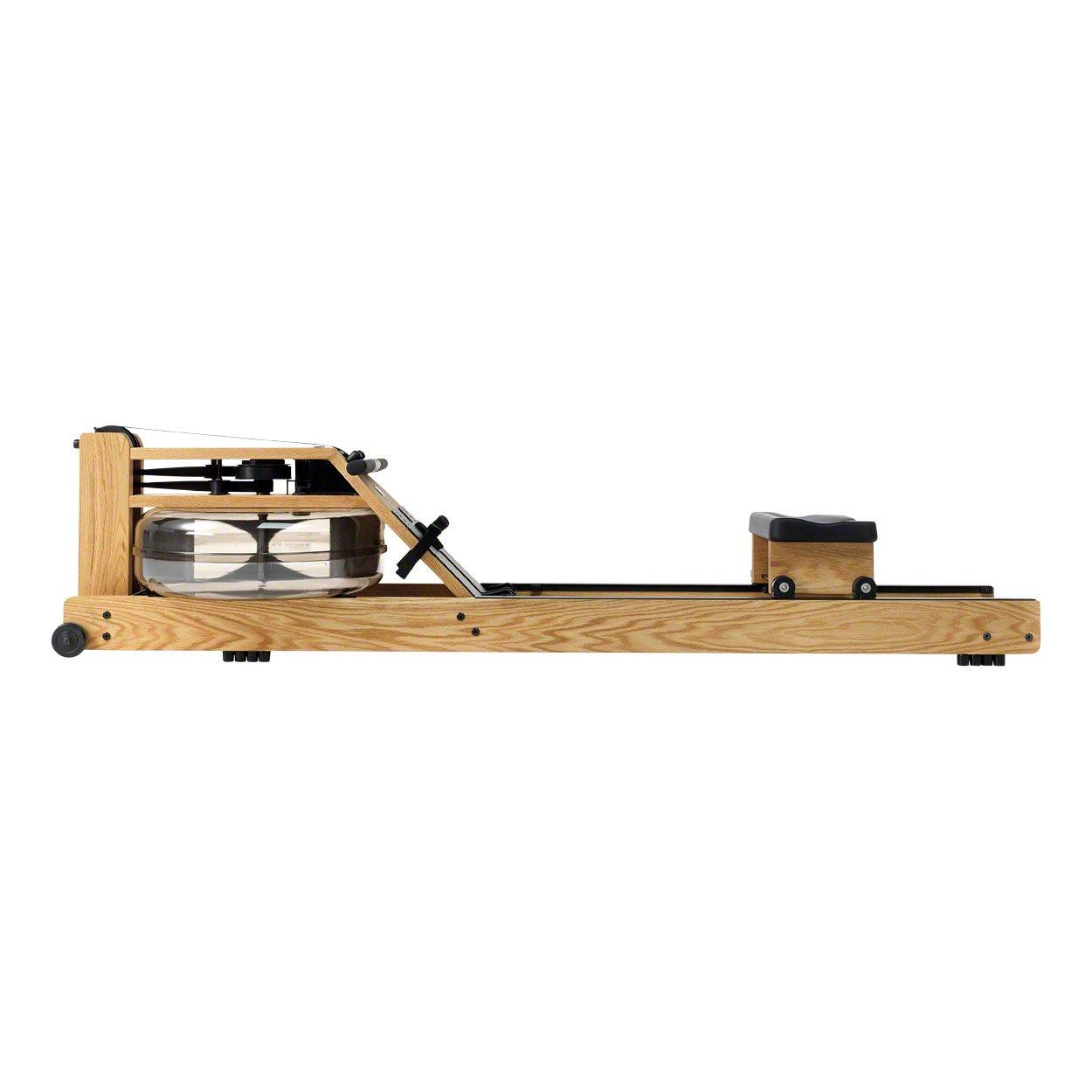 Rudergerät kaufen, Rudergerät Waterrower Eiche S4 Eiche Standard
