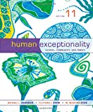 img - for Human Exceptionality: School, Community, and Family book / textbook / text book