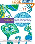 Human Exceptionality: School, Communi...