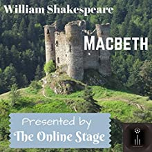 Macbeth Audiobook by William Shakespeare Narrated by Phil Benson, Jeff Moon, Bob Neufeld, Linda Barrans, Marty Krzy, Brett Downey, Cate Barratt