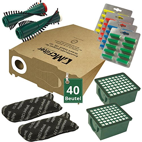 86-pezzi-offerta-risparmio-40-sacchetti-per-aspirapolvere-filtro-set-spazzole-e-per-modelli-vorwerk-