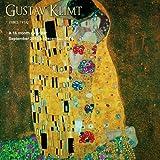Gustav Klimt 2014 Wall Calendar
