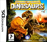 Dinosaurs: Combat Of Giants (Nintendo DS)