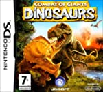Dinosaurs: Combat Of Giants (Nintendo...