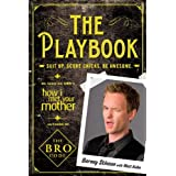 The Playbook: Suit up. Score chicks. Be awesome.by Barney Stinson