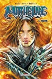 echange, troc Ron Marz, Mike Choi, Christopher Bachalo - Witchblade, Tome 3 : Fugitive