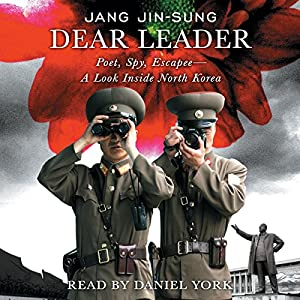 Dear Leader Audiobook