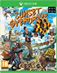 Sunset Overdrive Day One Edition (Xbo...