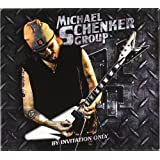 By Invitation Onlyby Michael Group Schenker
