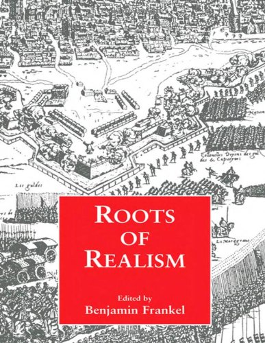 Roots of Realism (Cass Series on Security Studies)