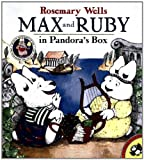 img - for Max and Ruby in Pandora's Box book / textbook / text book