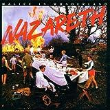 Nazareth - Malice in Wonderland [Second hand]