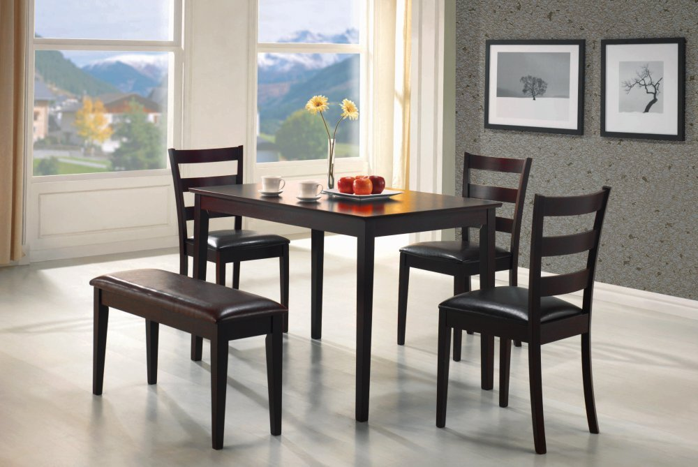 Amazon.com: Kitchen Furniture: Home & Kitchen: Tables, Storage ...