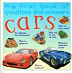 Cars (My First Book of Questions & An...