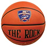 MAAC Conference 35th Anniversary MG-4000-PC-MAAC35 Men's Limited Edition Anaconda Sports® The Rock® Composite Basketball